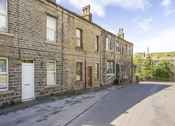 Thumbnail 2 bed terraced house for sale in Warehouse Hill, Marsden, Huddersfield, West Yorkshire