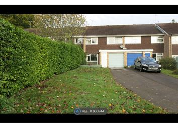 Thumbnail 3 bed terraced house to rent in Burley Road, Winchester