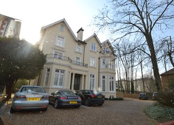 Thumbnail 1 bed flat to rent in Oak Hill Road, Surbiton