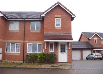 Thumbnail 3 bedroom property to rent in Artemesia Avenue, Weston-Super-Mare