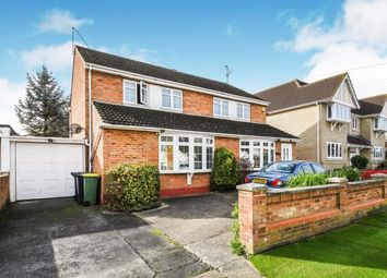 5 bed detached house for sale in Hullbridge, Hockley, Essex SS5