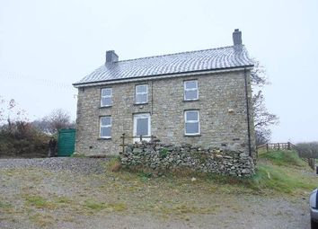 Thumbnail 4 bed property to rent in Tregroes, Llandysul, Ceredigion