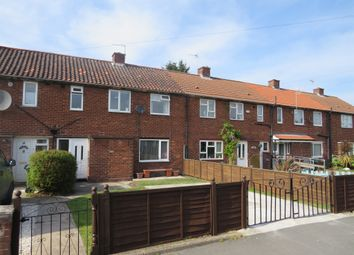 Thumbnail 3 bedroom semi-detached house for sale in Petre Avenue, Selby