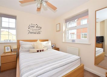 Thumbnail 2 bed end terrace house for sale in Amethyst Drive, Sittingbourne, Kent