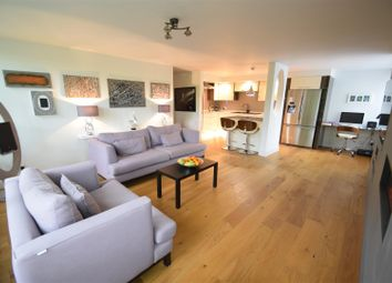 Thumbnail 2 bed flat for sale in Vicarage Road, Leigh Woods, Bristol