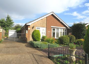 Thumbnail 2 bed detached bungalow for sale in Laurel Crescent, Smalley, Ilkeston