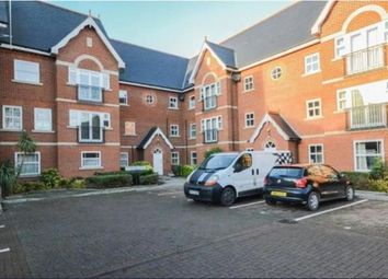Thumbnail 2 bed flat to rent in Regency House, Princes Gate, Peterborough
