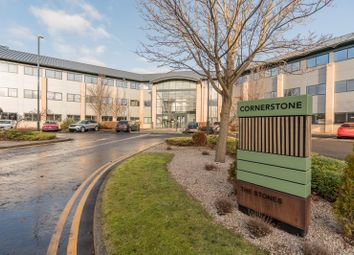 Thumbnail Office to let in 60 South Gyle Crescent, Edinburgh, Scotland