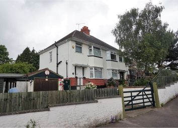 Thumbnail 3 bedroom detached house for sale in Wharfdale Road, Poole