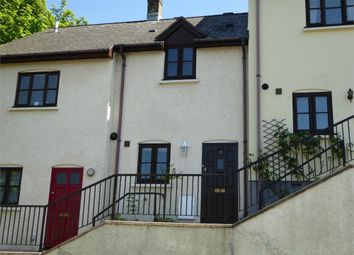 Thumbnail 2 bed terraced house for sale in Beaufort Place, Chepstow, Monmouthshire