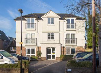 Thumbnail 2 bedroom flat for sale in Grove Road, Burgess Hill