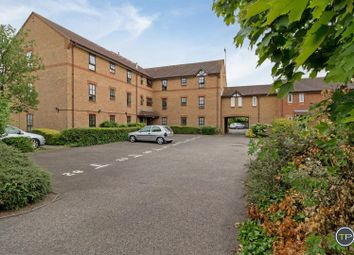 Thumbnail 2 bed flat for sale in Albany Walk, Peterborough