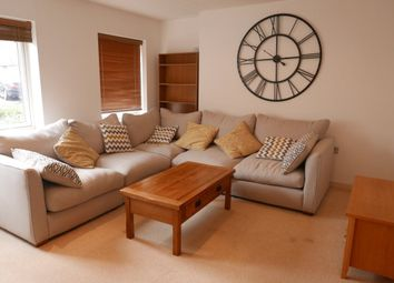 Thumbnail 1 bed flat to rent in Janus House, York, North Yorkshire
