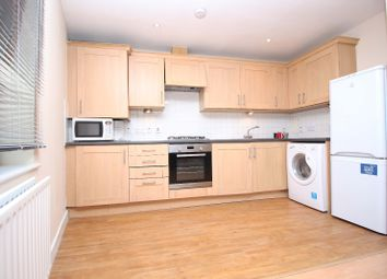 Thumbnail 1 bedroom flat to rent in Barking, Barking