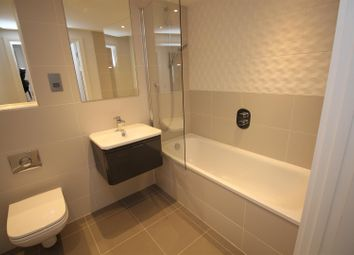 Thumbnail 1 bed flat to rent in Premier House, 122 Station Road, Edgware