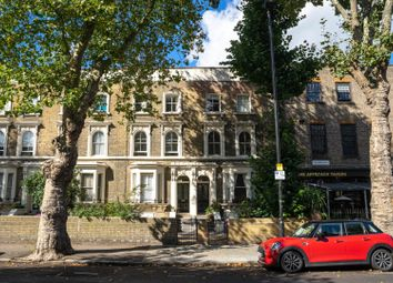 Thumbnail 2 bed maisonette for sale in Approach Road, London