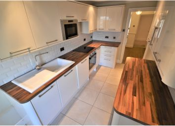 Thumbnail 3 bed flat to rent in Clarendon Road, Southsea