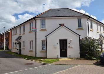 Thumbnail 2 bed flat to rent in Webbers Way, Tiverton