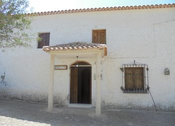 Thumbnail 6 bed detached house for sale in Arboleas, Almería, Andalusia, Spain