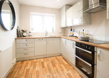 Thumbnail 3 bedroom semi-detached house for sale in Dale Meadows, Cummersdale, Carlisle