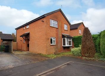 4 bed detached house for sale in Bader Close, Yate, Bristol BS37