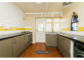 Thumbnail 3 bed terraced house to rent in Chapter Road, Rochester