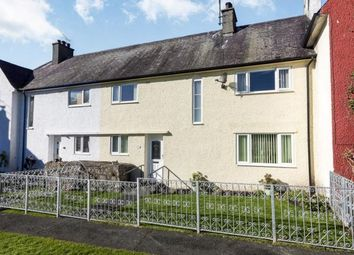 Thumbnail 3 bed semi-detached house for sale in Maes Hyfryd, Beaumaris, Anglesey