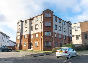 Thumbnail 1 bedroom flat for sale in Russell Street, Johnstone