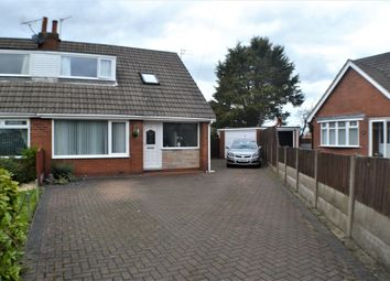 Thumbnail 3 bed semi-detached house for sale in Howard Drive, Tarleton