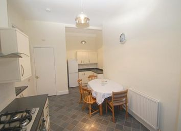 Thumbnail 3 bed flat to rent in Hillside Crescent, Edinburgh