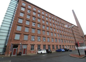 Thumbnail 2 bed flat for sale in Shaddongate, Carlisle