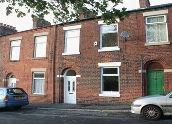 Thumbnail 3 bed terraced house for sale in Bridge Street, Higher Walton, Preston