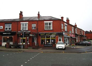 Thumbnail 1 bed flat to rent in Gidlow Lane, Wigan