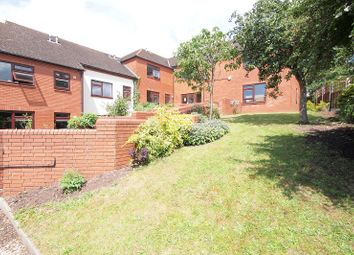 Thumbnail 1 bedroom flat to rent in Garden Court, Ledbury