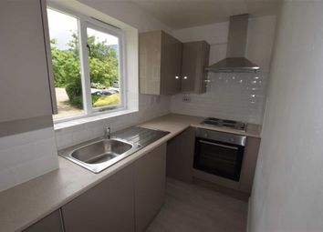 Thumbnail 1 bed flat for sale in Brighstone Court, Purfleet, Essex
