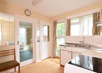 Thumbnail 2 bed bungalow for sale in Shepherds Mead, Worthing, West Sussex