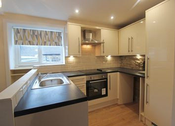 Thumbnail 2 bedroom flat to rent in New Street, Netherton, Huddersfield