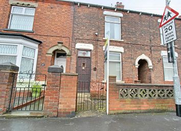Thumbnail 2 bed terraced house for sale in Marsh Lane, Barton-Upon-Humber