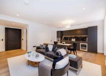 Thumbnail 1 bed flat to rent in Park Crescent, Regents Park, London