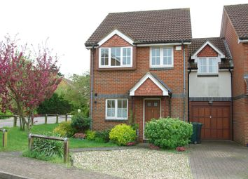 Thumbnail 4 bedroom property for sale in Oriole Close, Abbots Langley