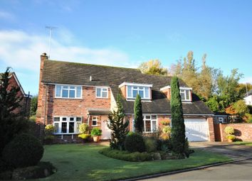 4 bed detached house for sale in Northmead, Prestbury, Macclesfield SK10