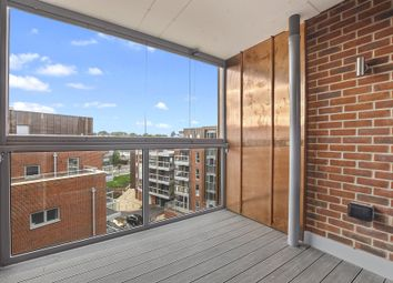 Thumbnail 2 bedroom flat to rent in Collins Building, 2 Wilkinson Close, London
