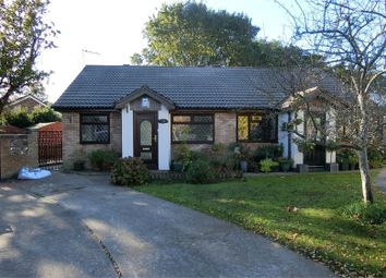 Thumbnail 2 bed semi-detached bungalow to rent in Jonquil Close, St Mellons, Cardiff, South Glamorgan