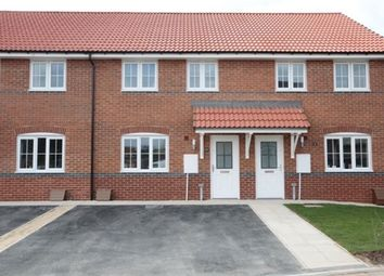 Thumbnail 3 bed semi-detached house to rent in Poplar Drive, Barlby, Selby