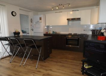 Thumbnail 4 bed property to rent in Clyde Gardens, Twerton, Bath