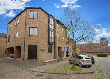 Thumbnail 2 bedroom flat for sale in Honey Hill Mews, Cambridge