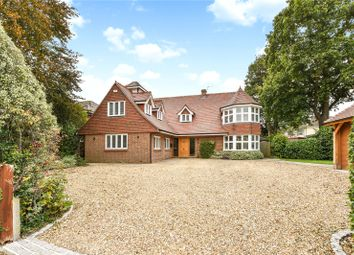 Thumbnail 5 bed detached house for sale in Southleigh Road, Denvilles, Havant, Hampshire