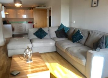 Thumbnail 1 bedroom flat to rent in The Crescent, Plymouth