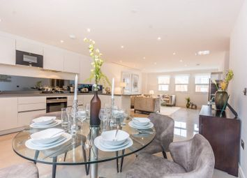 Thumbnail 2 bedroom flat for sale in Willow House, Westminster