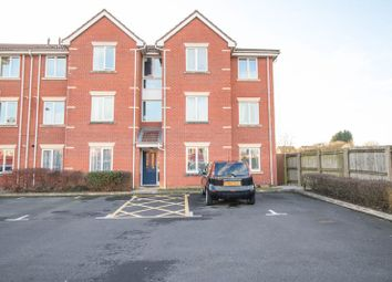 2 bed flat for sale in Pear Tree Place, Farnworth, Bolton BL4